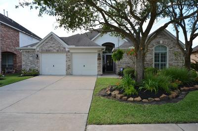 Cypress Single Family Home For Sale: 15323 Turning Tree Way