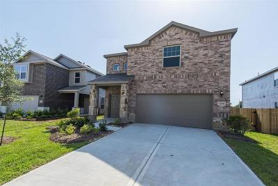Katy Single Family Home For Sale: 2319 Northern Great White Crt