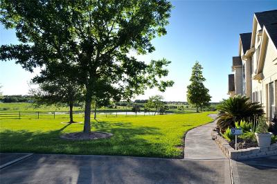 Fayette County Farm & Ranch For Sale: 325 Park Meadows