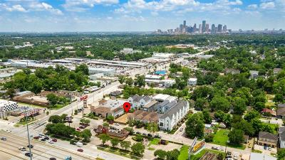 Houston Residential Lots & Land For Sale: 1214 E 29th Street
