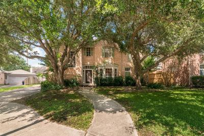 Single Family Home For Sale: 3234 Pleasant Cove Court