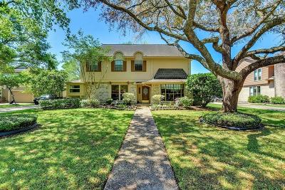 Friendswood Single Family Home For Sale: 1904 Talon Drive
