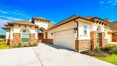 League City TX Single Family Home For Sale: $424,900