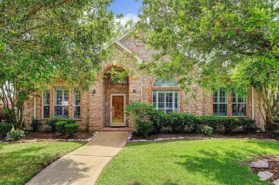 Pearland Single Family Home For Sale: 3806 Canyon Lake Drive