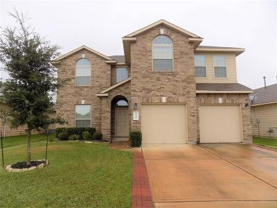 Katy Single Family Home For Sale: 20414 Chatfield Bend Way