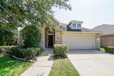 Katy Single Family Home For Sale: 7027 Cornflower Lane