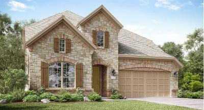 Spring TX Single Family Home For Sale: $347,415