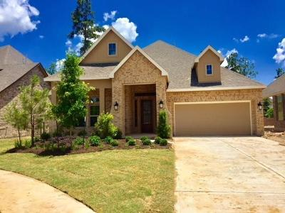 Spring Single Family Home For Sale: 4076 Windsor Chase Drive