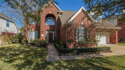 Cypress Single Family Home For Sale: 18022 Timber Mist Court