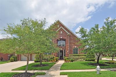 Missouri City Single Family Home For Sale: 2531 Cezanne Circle