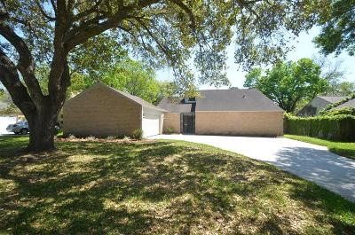 Fort Bend County Single Family Home For Sale: 2611 Ashmont Drive