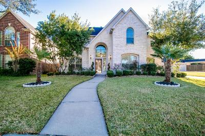 Single Family Home For Sale: 22 Arbor Bend Drive