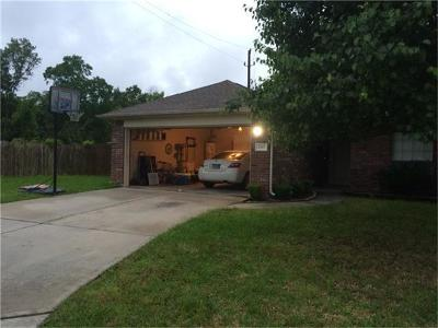 Spring Single Family Home For Sale: 23007 Sandpiper Trail