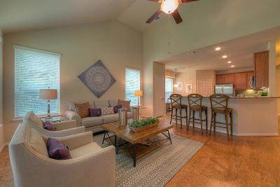 Montgomery Single Family Home For Sale: 3103 Heatherglen Road