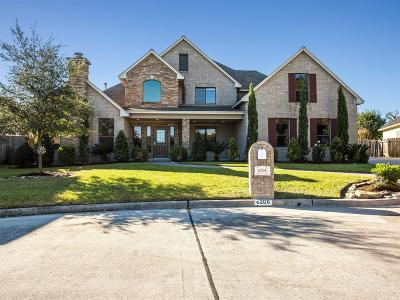 Spring Single Family Home For Sale: 6206 Graff Net Drive