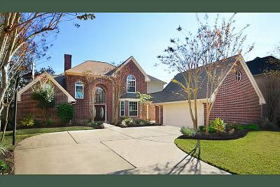 Sugar Land Single Family Home For Sale: 1106 Swallow Circle