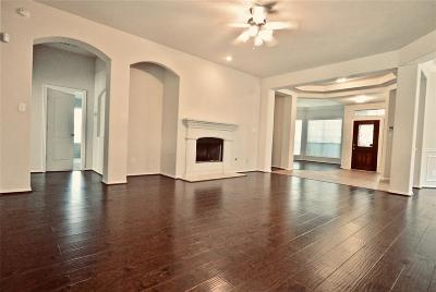 Single Family Home For Sale: 1603 Palisade Green Drive