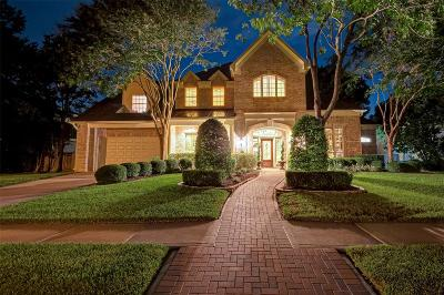 Katy Single Family Home For Sale: 22806 Chaus Court