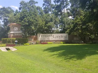 Spring Residential Lots & Land For Sale: 5102 Pine Wood Meadows Lane