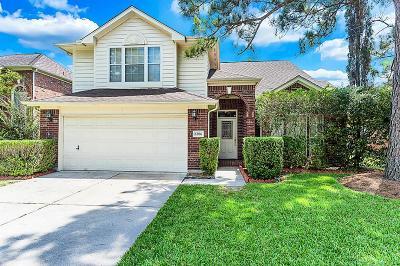 Houston Single Family Home For Sale: 6206 Summerville Lane