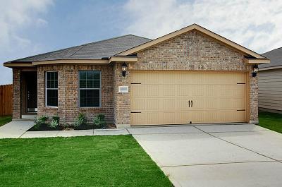 Rosenberg Single Family Home For Sale: 2418 Heath Ridge Lane