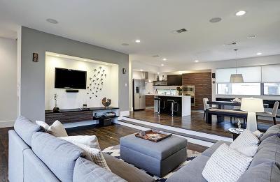 Houston Single Family Home For Sale: 4203 Spencer Street