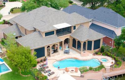 Single Family Home For Sale: 235 Sarasota Circle S Circle S