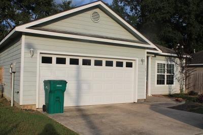 Willis Single Family Home For Sale: 12511 Gulf Coast Drive