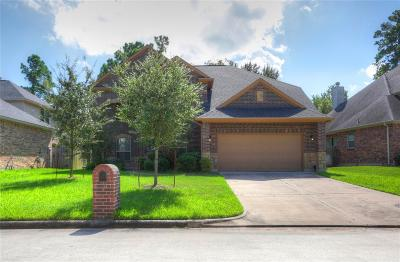 Single Family Home For Sale: 6315 Borg Breakpoint Drive