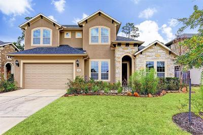 Shenandoah Single Family Home For Sale: 28978 Twisted Oak Drive