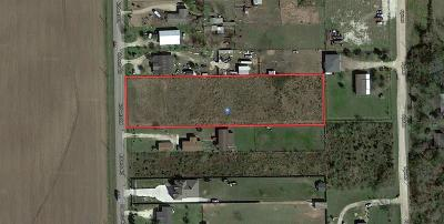 Hockley Residential Lots & Land For Sale: 19826 Roberts Road