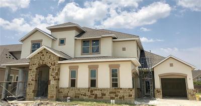 Katy Single Family Home For Sale: 2718 Kingston Bluff