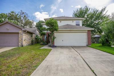 Cypress Single Family Home For Sale: 19838 Laurel Trail Drive