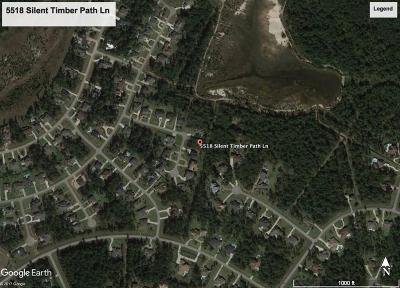 Spring Residential Lots & Land For Sale: 5518 Silent Timber Path Lane