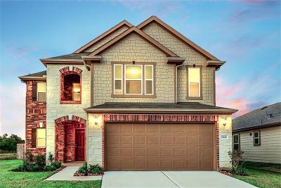 Katy Single Family Home For Sale: 19038 Winter Falcon