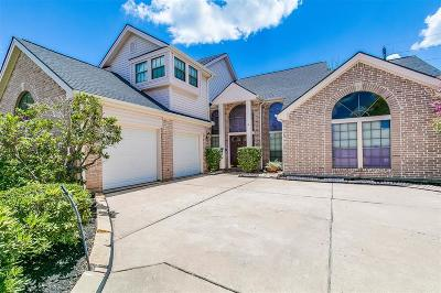 Sugar Land Single Family Home For Sale: 1018 Meadowlark Lane