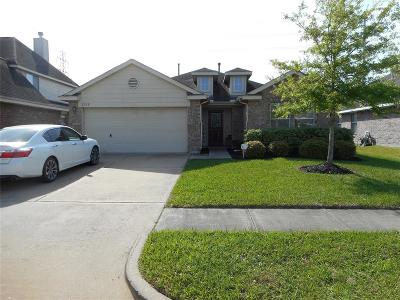 Deer Park Single Family Home For Sale: 2138 Longwood Drive