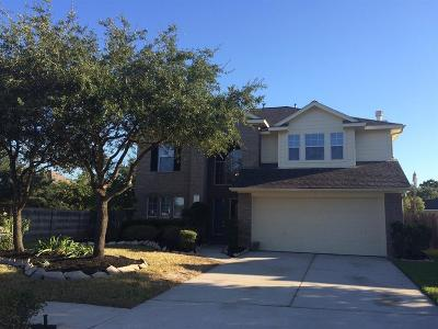 Spring Single Family Home For Sale: 29710 Legends Ranch Court