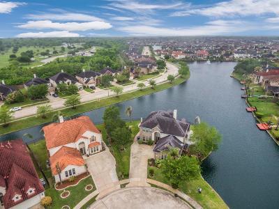 Missouri City Single Family Home For Sale: 3006 Blue Lagoon Court