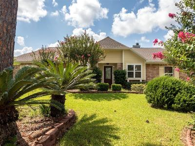 Friendswood Single Family Home For Sale: 405 Westwood Drive