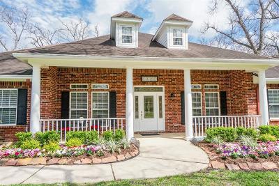 Richmond Single Family Home For Sale: 2426 Churchills Ferry