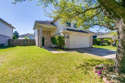 Houston Single Family Home For Sale: 6443 Duckett Park Drive