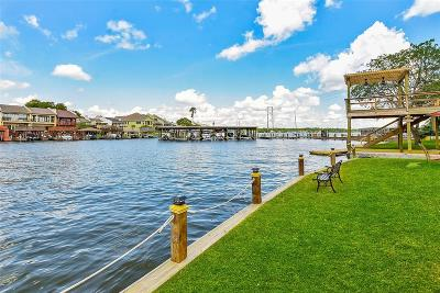 Montgomery Single Family Home For Sale: 128 Harbour Town Court