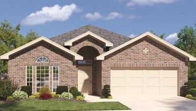 Missouri City Single Family Home For Sale: 1315 Wheatland Terrace
