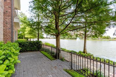 Sugar Land Condo/Townhouse For Sale: 1448 Lake Pointe Parkway