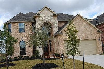 Lakes Of Savannah Single Family Home For Sale: 13204 Southern Orchard Lane