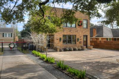 Rental For Rent: 1124 Heights Boulevard