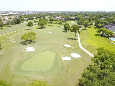 Sugar Land Single Family Home For Sale: 2714 Country Club