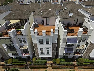 Houston Single Family Home For Sale: 1716 Dart Street