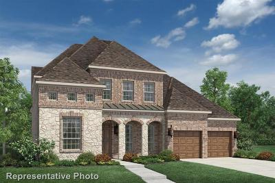 Katy Single Family Home For Sale: 27310 Brayden Hill Trail